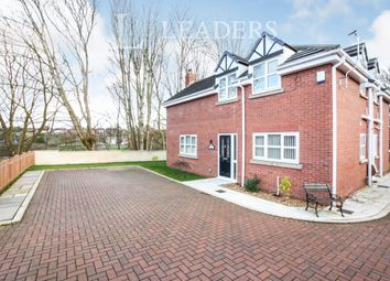 Thumbnail 4 bed detached house to rent in Weaver View, Williams Street, Winsford