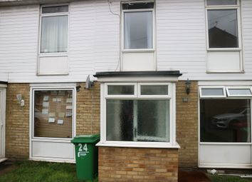 Thumbnail 3 bed property to rent in Hogarth Close, Burnham, Slough