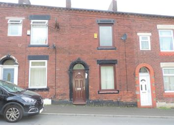 Thumbnail 2 bed terraced house for sale in 38 Belgrave Road, Oldham