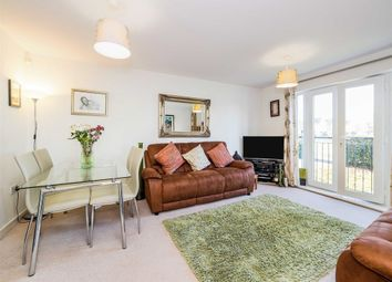 Thumbnail 2 bed flat to rent in Gooshays Gardens, Romford