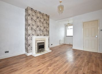 Thumbnail 2 bedroom terraced house to rent in Eastwood Avenue, Blackpool, Lancashire