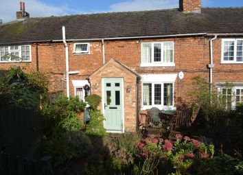 Thumbnail 2 bed property to rent in Derby Road, Doveridge, Ashbourne