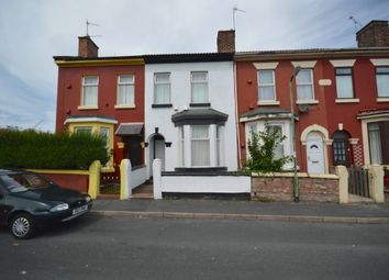 Thumbnail 2 bed terraced house for sale in Green Lane, Seaforth, Liverpool