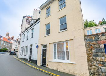 Thumbnail 2 bed maisonette for sale in 25 Hauteville, St. Peter Port, Guernsey