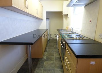 Thumbnail 3 bedroom end terrace house to rent in Grasmere Street, Leicester