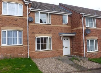 Thumbnail 3 bedroom terraced house to rent in Bushelton Close, Parkside, Coventry