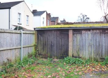 Thumbnail End terrace house for sale in Norwich, Norfolk