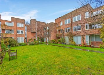 Thumbnail 2 bed flat for sale in Arterberry Road, London