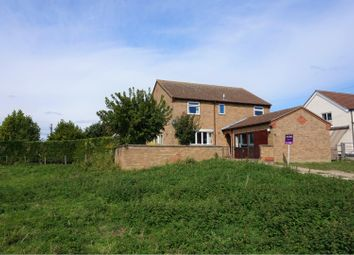 4 bed detached house for sale in Qua Fen Common, Soham, Ely CB7