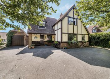 4 bed detached house for sale in Maypole Lane, Hoath, Canterbury CT3