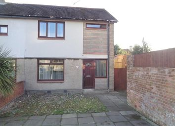Thumbnail 2 bed detached house to rent in Ashgrove, Methilhill, Leven