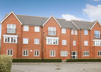 Thumbnail 2 bed flat for sale in Pineacre Close, West Timperley, Altrincham