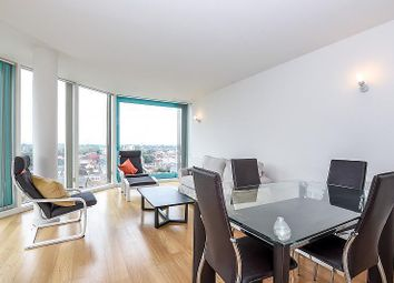 Thumbnail 3 bed flat for sale in Station Approach, Hayes
