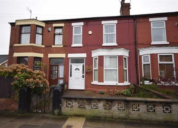 Thumbnail 3 bedroom terraced house to rent in Valkyrie Road, Wallasey, Merseyside