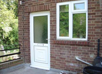 Thumbnail 1 bedroom flat to rent in Main Parade Flats, Chorleywood, Chorleywood, Rickmansworth, Hertfordshire