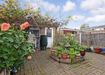 3 bed terraced house for sale in Woolmer Green, Lee Chapel North, Essex SS15
