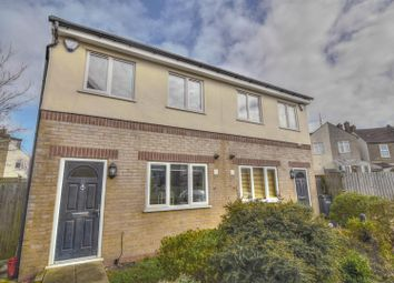 Thumbnail 2 bed semi-detached house for sale in Primeplace Mews, Thornton Heath