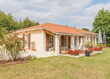 Thumbnail 4 bed property for sale in Charras, Charente, France