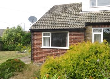Thumbnail 2 bed bungalow to rent in Pinewood Avenue, Thornton Cleveleys