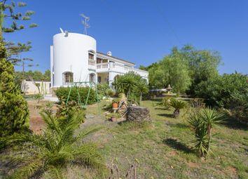 Thumbnail 5 bed villa for sale in Casa S'argamassa, S'argamassa, Santa Eulalia