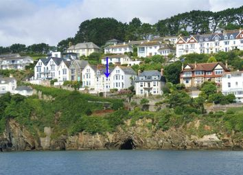 Thumbnail 2 bed flat for sale in The Wheelhouse, Esplanade, Fowey