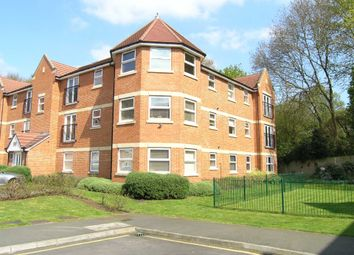 Thumbnail 2 bed flat for sale in Walton Road, Bushey