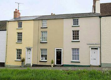 Thumbnail 3 bed terraced house for sale in Mornington Terrace, Newnham