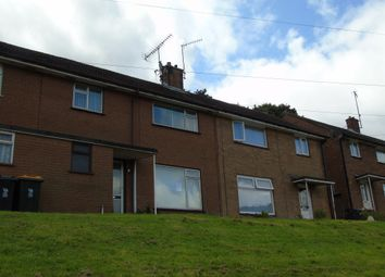 Thumbnail 3 bed terraced house for sale in Ringwood Hill, Newport