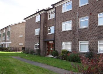 Thumbnail 2 bed flat for sale in Waldronhyrst, South Croydon, London