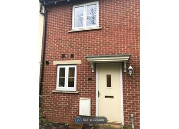 Thumbnail 3 bed terraced house to rent in Fallows Road, Reading