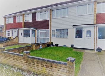 Thumbnail 3 bed terraced house for sale in Bramble Road, Leigh On Sea, Leigh On Sea