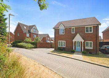 Thumbnail 4 bed detached house for sale in Jupiter Lane, Kingsnorth, Ashford