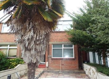 Thumbnail 3 bed property to rent in Osborne Road North, Southampton