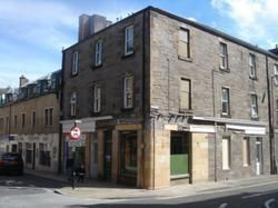 Thumbnail 1 bed flat to rent in High Street, Perth And Kinross
