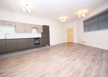 Thumbnail Studio to rent in 34 Cranbrook Road, Ilford