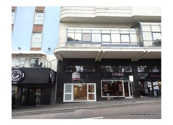Thumbnail Retail premises to let in Unit 1, 45-54 Westover Road, Bournemouth, Dorset