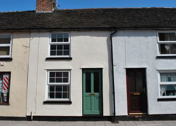 Thumbnail 1 bed terraced house to rent in Green End, Whitchurch, Shropshire