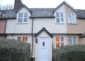 Thumbnail 2 bed cottage to rent in Churchfields Cottages, Steeple Bumpstead, Haverhill