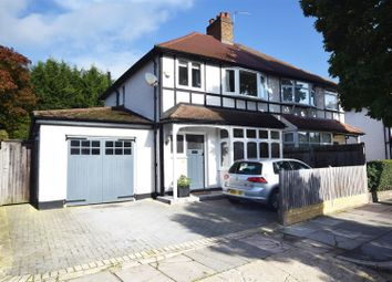 3 bed semi-detached house for sale in Chudleigh Road, Twickenham TW2