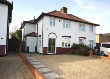 3 bed semi-detached house for sale in Woodhurst Avenue, Petts Wood, Orpington BR5