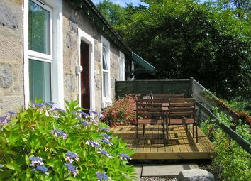 Thumbnail 2 bed semi-detached house for sale in Falls Of Cruachan, Loch Awe