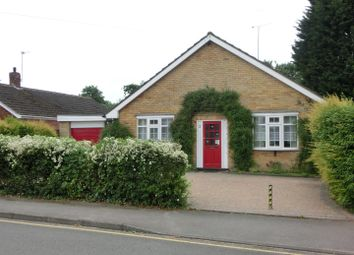 Thumbnail 3 bed bungalow for sale in Wayfield Road, Shirley, Solihull