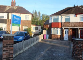 Thumbnail 3 bedroom semi-detached house for sale in Molesworth Grove, Liverpool, Merseyside