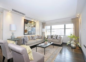 Thumbnail 3 bed flat to rent in Boydell Court, St Johns Wood Park, St John's Wood, London