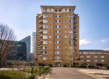 Thumbnail 2 bed flat to rent in Wingfield Court, Canary Wharf