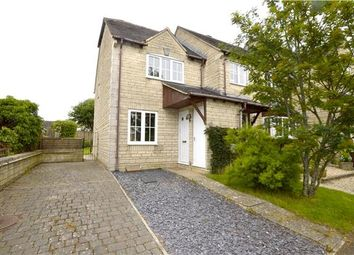 Thumbnail 2 bed end terrace house for sale in The Old Common, Bussage, Gloucestershire