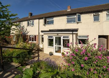 Thumbnail 3 bed terraced house for sale in Middle Way, Chepstow, Monmouthshire