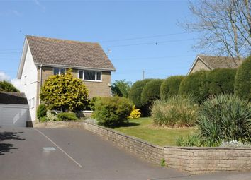 Thumbnail 4 bed detached house for sale in High Street, Wick, Bristol