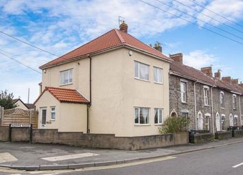 Thumbnail 3 bed semi-detached house for sale in Hanham Road, Kingswood, Bristol, Avon