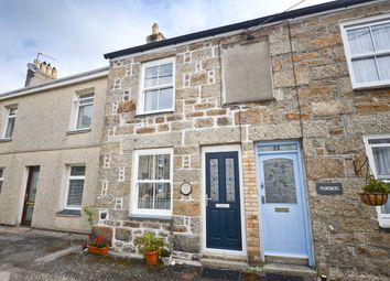 Thumbnail 2 bedroom terraced house for sale in Florence Place, Newlyn